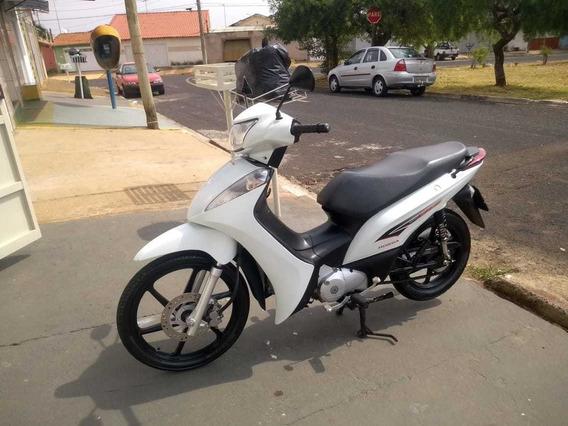 Honda Honda Biz 125 Ex 15/