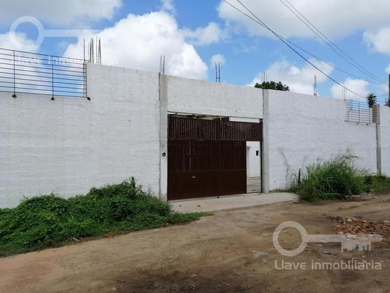 Bodega Industrial En Venta, Col. Insurgentes Norte, Minatitlán