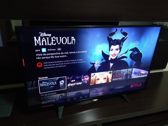 Smart Tv 43 Led Full Hd