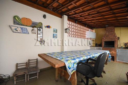 Casa - Alto De Pinheiros - Ref: 130467 - V-130467
