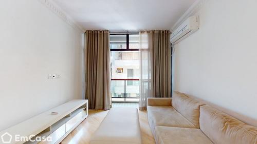 Apartamento A Venda Em Rio De Janeiro - 23169