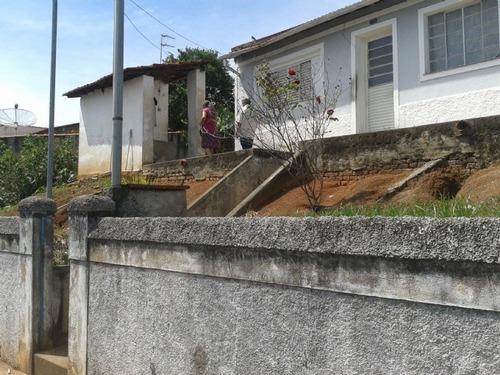 Terrenos À Venda  Em Bragança Paulista/sp - Compre O Seu Terrenos Aqui! - 1237313