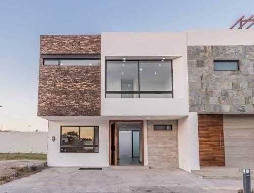 Hermosa Residencia En Punto Sur A Estrenar Con Roof Garden Excelentes Acabados