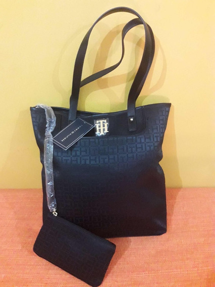 Carteras Tommy Hilfiger Original