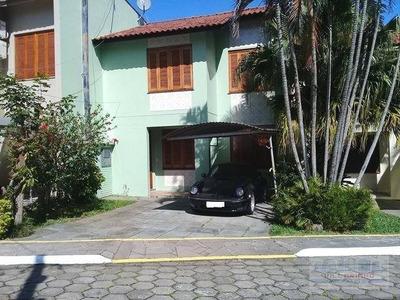 Casa Com 3 Dormitórios À Venda, 135 M² Por R$ 390.000 - Cavalhada - Porto Alegre/rs - Ca0479