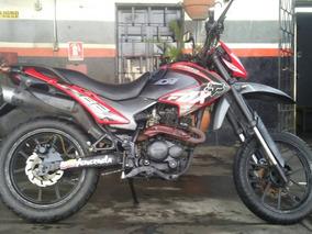 Bera Dt Br200rr 200cc