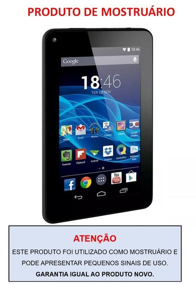 Tablet Multilaser M7s Quad Core 7 (novo - De Mostruário)