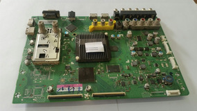 Placa Principal Tv Philips Modelo 40pfl5605d/78