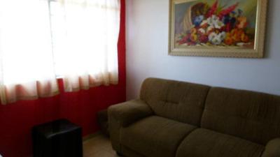 Apartamento Residencial À Venda, Bairro Inválido, Cidade Inexistente. - Ap3720