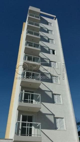 Apartamento Com 1 Dormitório Para Alugar, 42 M² Por R$ 1.100,00 - Vila Alpina - Santo André/sp - Ap2245