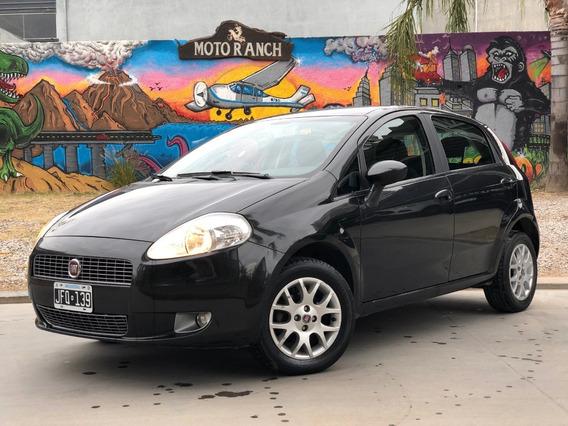 Fiat Punto 2010 Elx 1.4