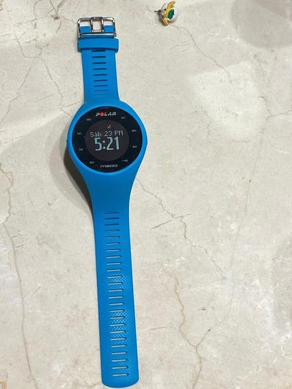 Reloj Deportivo Polar Mz200 A Precio A Tratar