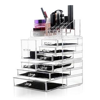 Organizador De Maquillaje Set