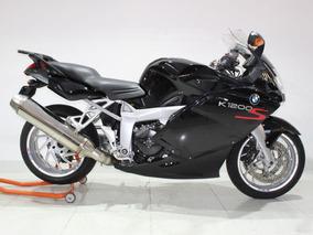 Bmw K 1200 S 2007 Preta