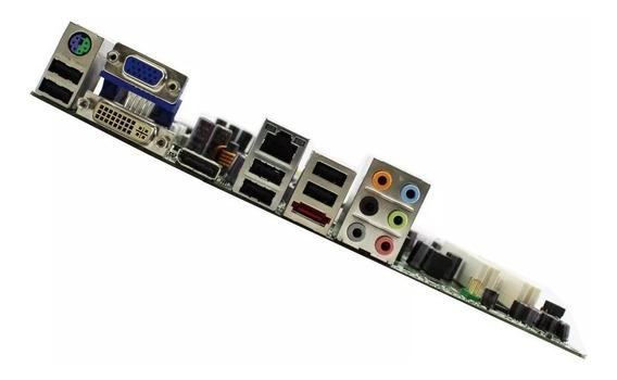 Kit I5 Placa 1156 + Processador I5 650 + 4 Gb Ddr3