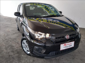 Fiat Mobi Mobi Like 1.0 Flex 4p Manual