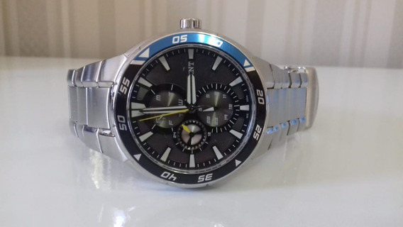 Relógio Orient Masculino Original Modelo Mbssm029 G1sx