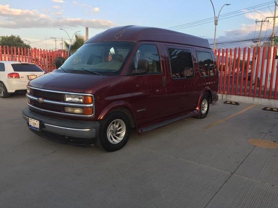 Chevrolet Van Express 1500
