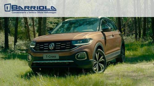 Volkswagen T-cross Trendline 2021 0km - Barriola