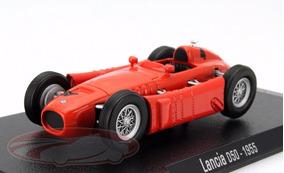 Alberto Ascari - F1 - Lancia D50 - Não É Senna