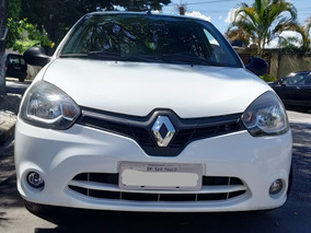 Clio 1.0 16v Authentique Hi-power 4p 2013