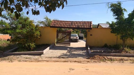 Chácara Com 1 Dormitório À Venda, 200 M² Por R$ 480.000 - Parque Dos Cafezais Ii - Itupeva/sp - Ch0023