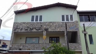 Casa Para Aluguel, 1 Dormitórios, Miramar - Macaé - 2402