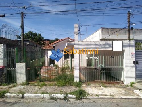 Terreno A Venda Em Sp Jaçanã - Te00238 - 69427490