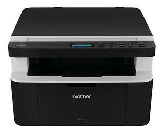 Impresora Multifuncional Laser Brother Dcp1602