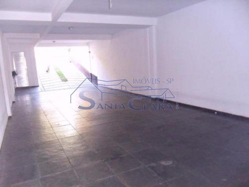 Sobrado Com 3 Dormitórios À Venda, 200 M²  - Sc2367