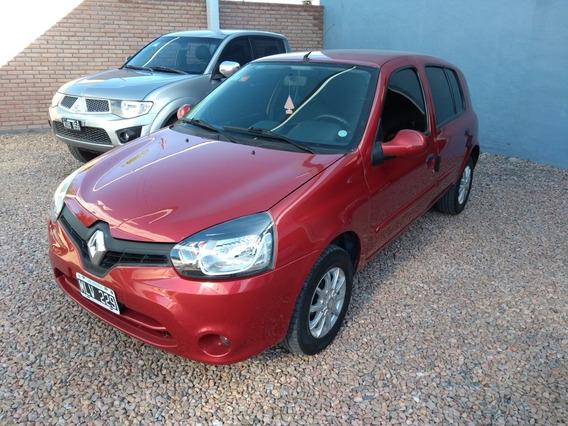 Renault Clio 1.2 Mio Confort Plus Abc 2013