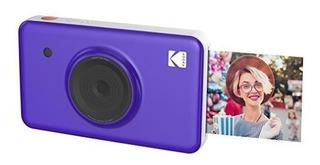 Kodak Mini Shot Camara Digital De Impresion Instantanea Y Im