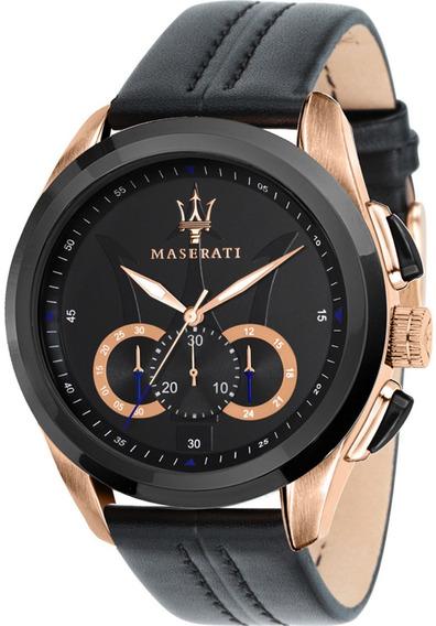 Reloj Maserati Traguardo Hombre R8871612025