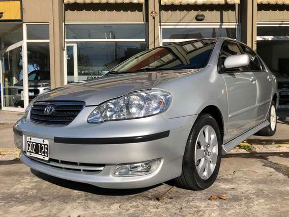 Toyota Corolla 1.8 S 2007 2234003316