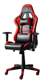 Silla Pc Gamer Playstation Ejecutivo Regulable Y Reclinable