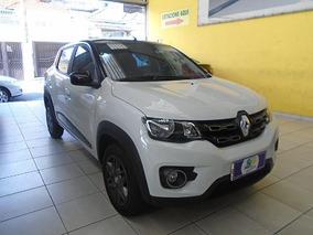 Renault Kwid Intesnse Sce 1.0 2018 - Santa Paula Veículos