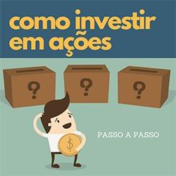 Imagem 1 de 4 de Como Investir Na Bolsa (ações) - Tudo Que Você Precisa Saber