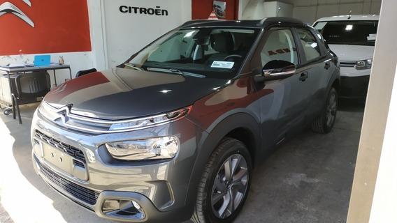 Citroën C4 Cactus Feel Pack Manual