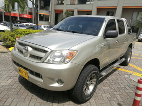 Toyota Hilux 4x4 Diesel 2008