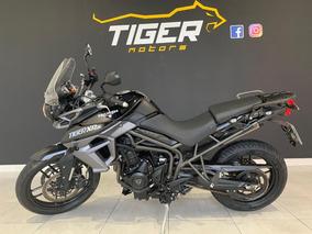Tiger 2016/2016 - 5798 Km Apenas - Novissima