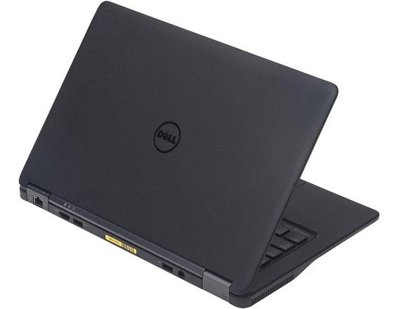 Notebook Dell Latitude 7240 Core I5 8gb 120gb Ssd Promoção