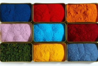 Anilina Vegetal Colores 20 Grms