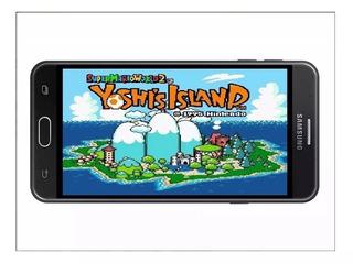 13 Juegos De Mario Bros (consola Snes) Para Android
