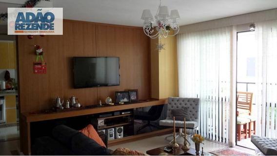 Apartamento Residencial À Venda, Alto, Teresópolis. - Ap1160