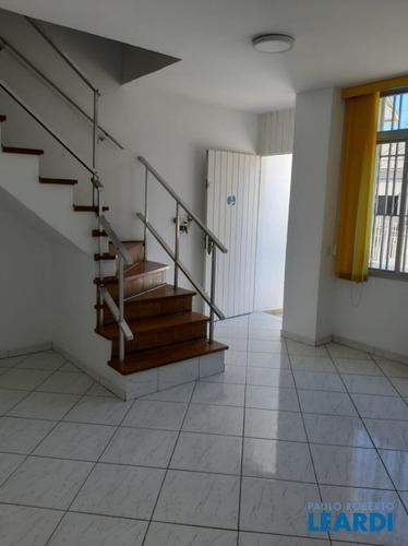 Casa Assobradada - Mirandópolis - Sp - 637907
