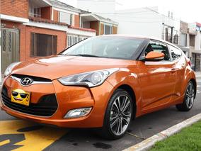 Hyundai Veloster Premium Mt 1600cc 4p 2ab Abs R18