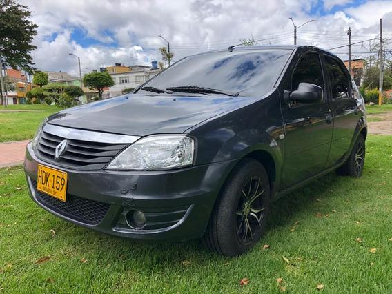 Renault Logan Familier 1.4 Aa Mt Fe