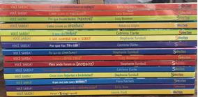 Começão Seleções - 15 Volumes
