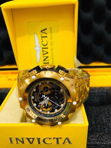 Relógio Invicta Hybrid +caixa