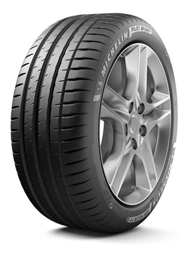 Cubierta 255/40 R17 98y Michelin Pilot Sport 4 - Calzetta